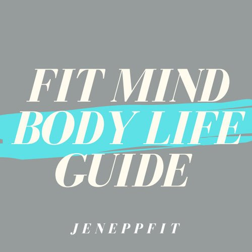 fit mind body life guide